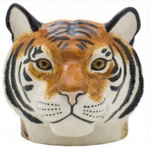 Tiger Egg Cup by Quail