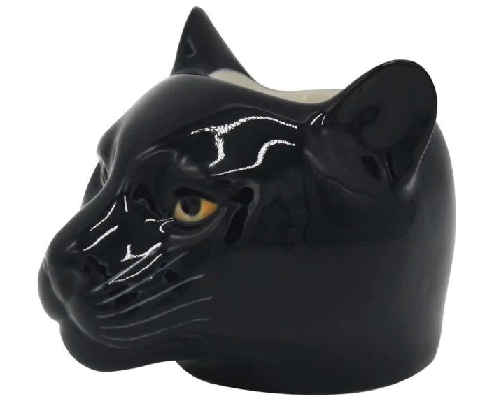 Panther Egg Cup by Quail