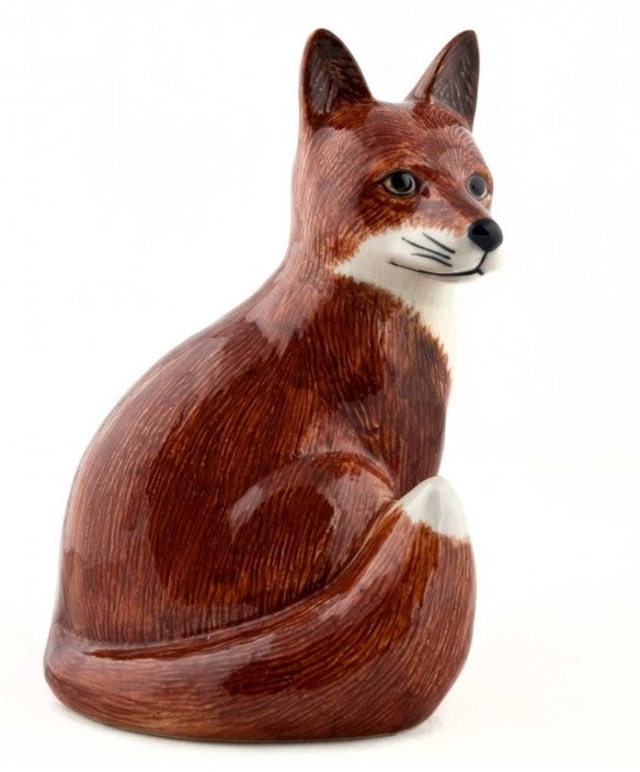 Fox Money Box by Quail