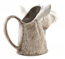 Load image into Gallery viewer, Goat Jug by Quail (small)