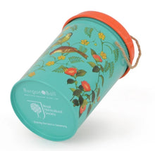 Load image into Gallery viewer, Flora and Fauna Twine in a Tin