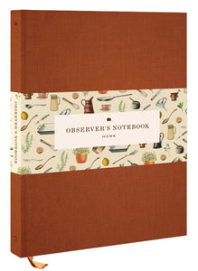Observer's Notebook (Home)