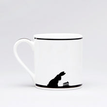 Load image into Gallery viewer, Mug by HAM (Cake Loving Rabbit)