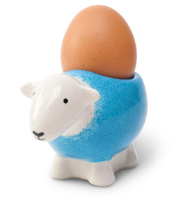Herdy Egg Cup - Blue
