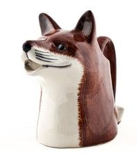 Load image into Gallery viewer, Fox Jug (Small) by Quail