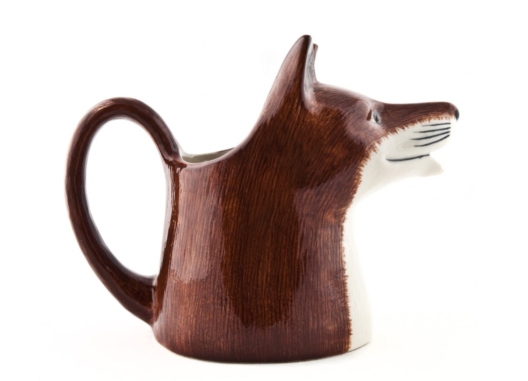 Fox Jug (Small) by Quail