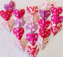 Load image into Gallery viewer, Cambridge Imprint Origami Hearts Kit