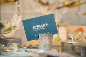 Kemps Online Gift Card