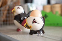 Load image into Gallery viewer, Puffin Egg Cup by Quail