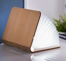 Load image into Gallery viewer, Mini Smart Booklight Maple