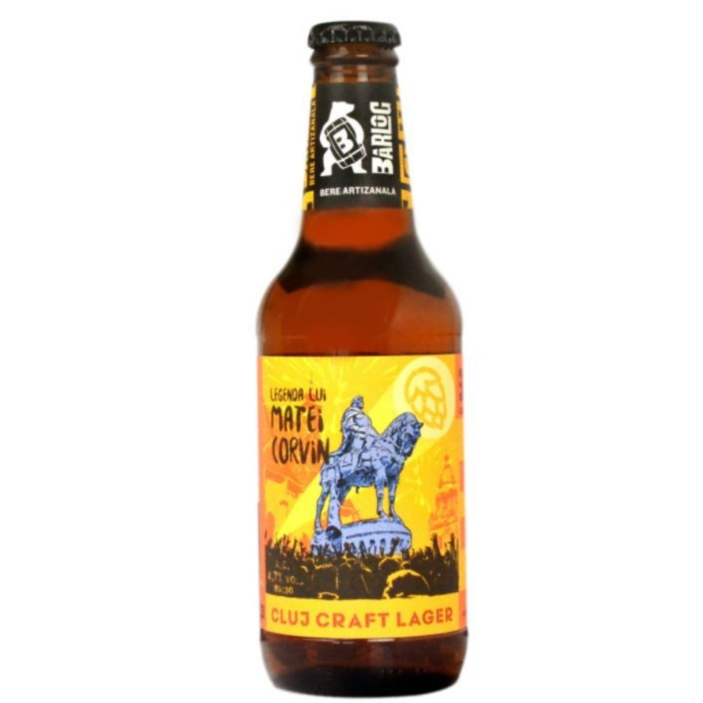 Legenda  lui Matei Corvin - Craft Lager