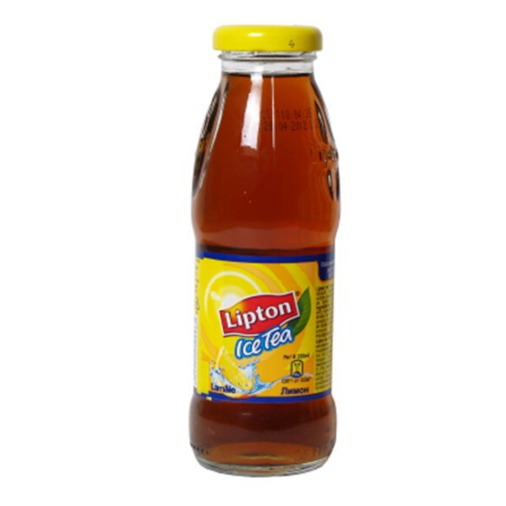 Ice Tea Lipton 250 ml