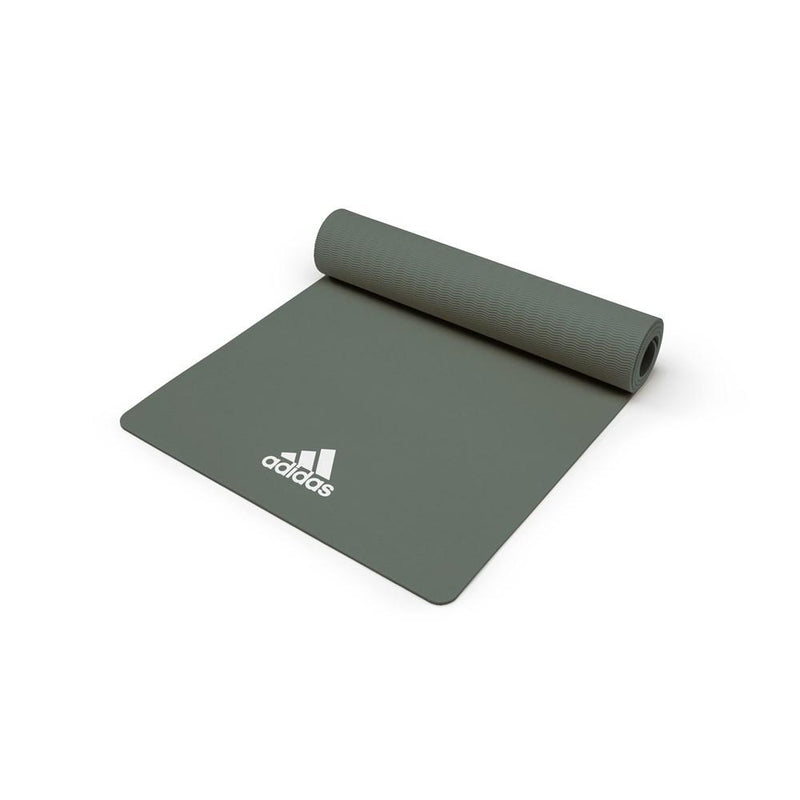 Adidas Yoga Måtte 8mm / Raw Green