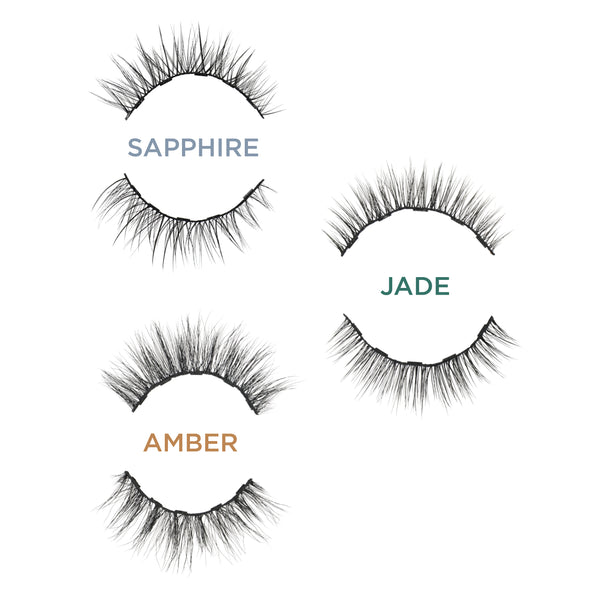 DNA Magnetic Lash Bundle