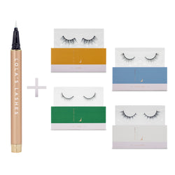 Pro Artist Flick & Stick Lash Kit