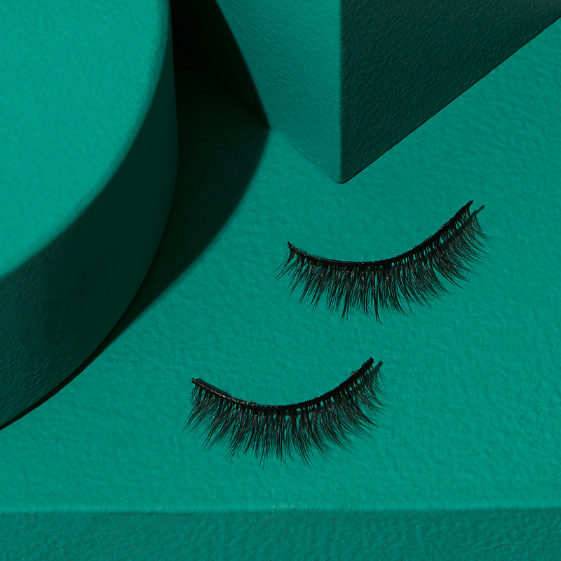 Jade Strip Eyelashes