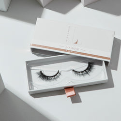 Diamond Magnetic Eyelashes