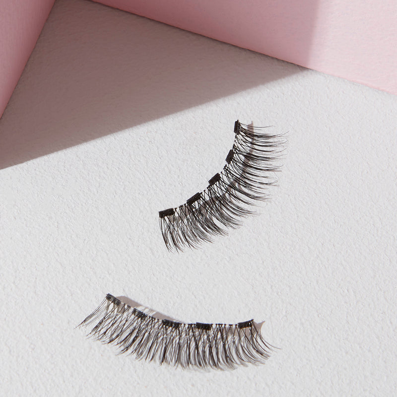 Rose Quartz Magnetic Eyelashes