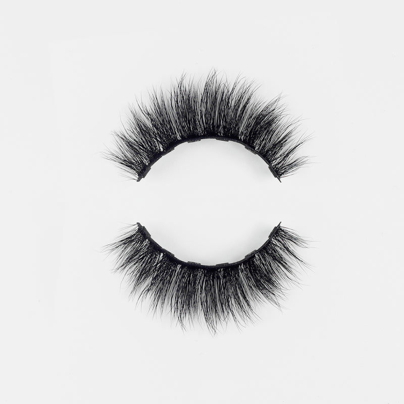 Moonstone Magnetic False Eyelashes