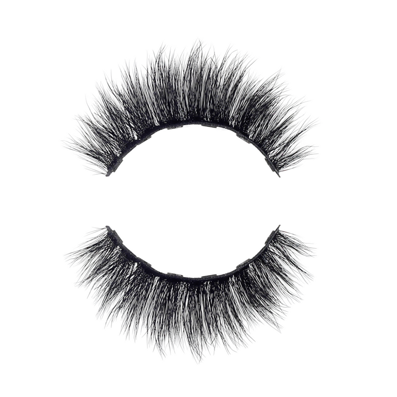 Magnetic Eyelashes and Eyeliner - Coming Soon - Moonstone Magnetic Eyelashes and Eyeliner Kit - Lola's Lashes