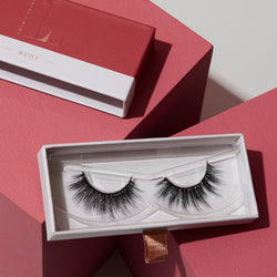 Ruby Strip Eyelashes