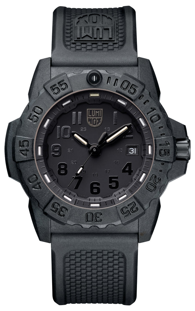 Load image into Gallery viewer, Luminox Navy Seal 45mm