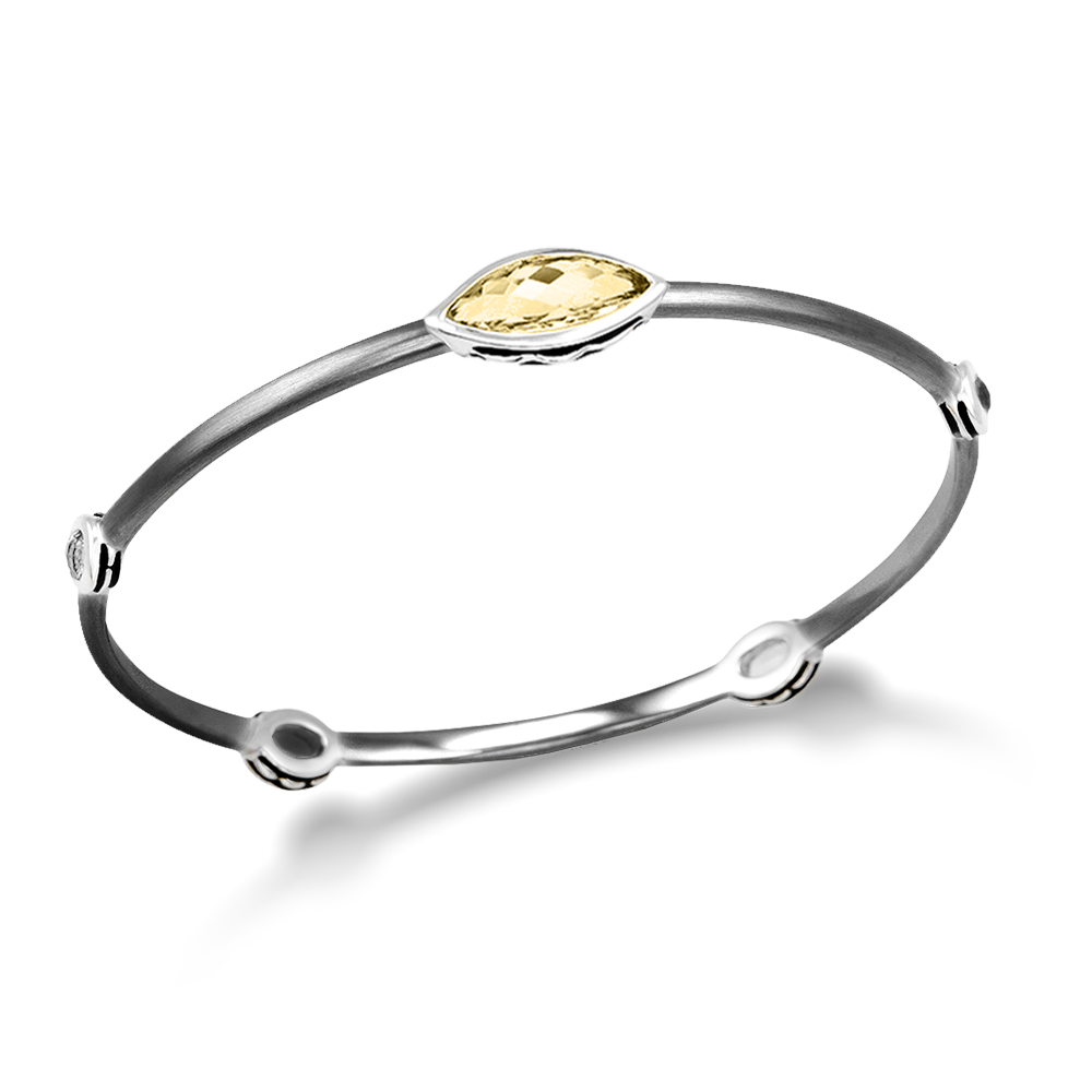 Hera Cocktail Stax Bangle