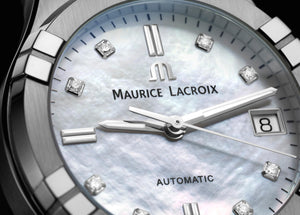 Load image into Gallery viewer, Maurice Lacroix AIKON Automatic 35mm