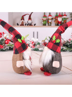Load image into Gallery viewer, Christmas Rudolph Forest Beard Old Man Decoration Ornaments