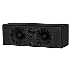 Castle Lincoln C1 - Centre Speaker, Black