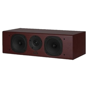 Castle Lincoln C2 - Centre Speaker, Mahogany