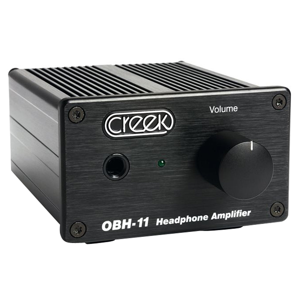 Creek OBH 11 Headphone Amplifier