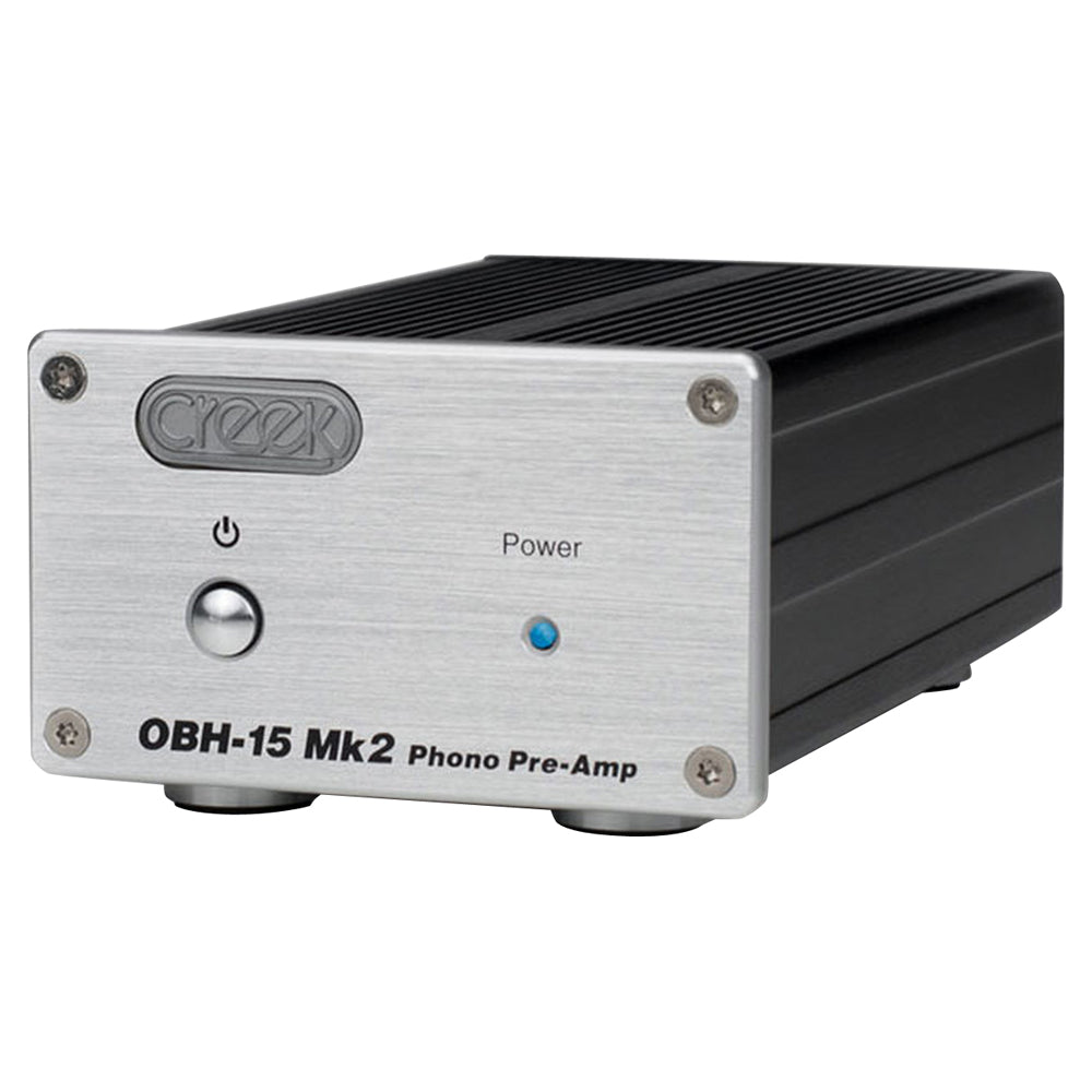Creek OBH 15 MkII, Phono-Preamplifier