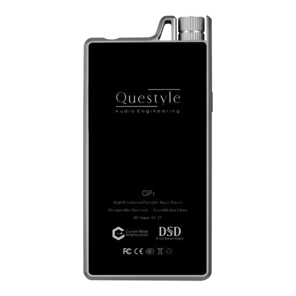 Questyle QP1R - Portable Digital Audio Player