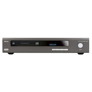 Arcam CDS 50, SACD/CD/Network Player