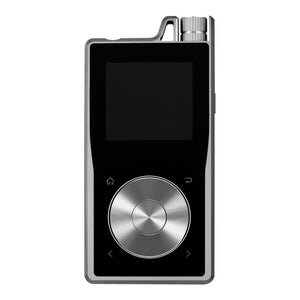 Questyle QP2R - Portable Digital Audio Player, High-End
