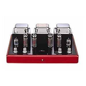 Synthesis Nimis Integrated Tube Amplifier - Red