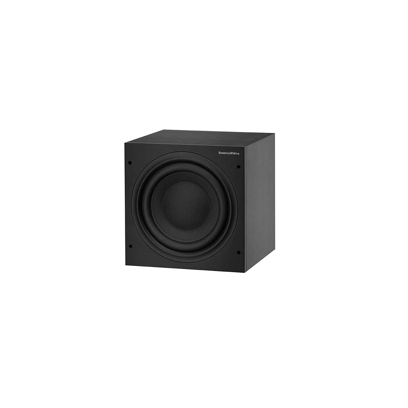 Bowers & Wilkins, ASW 610, Subwoofer, Black