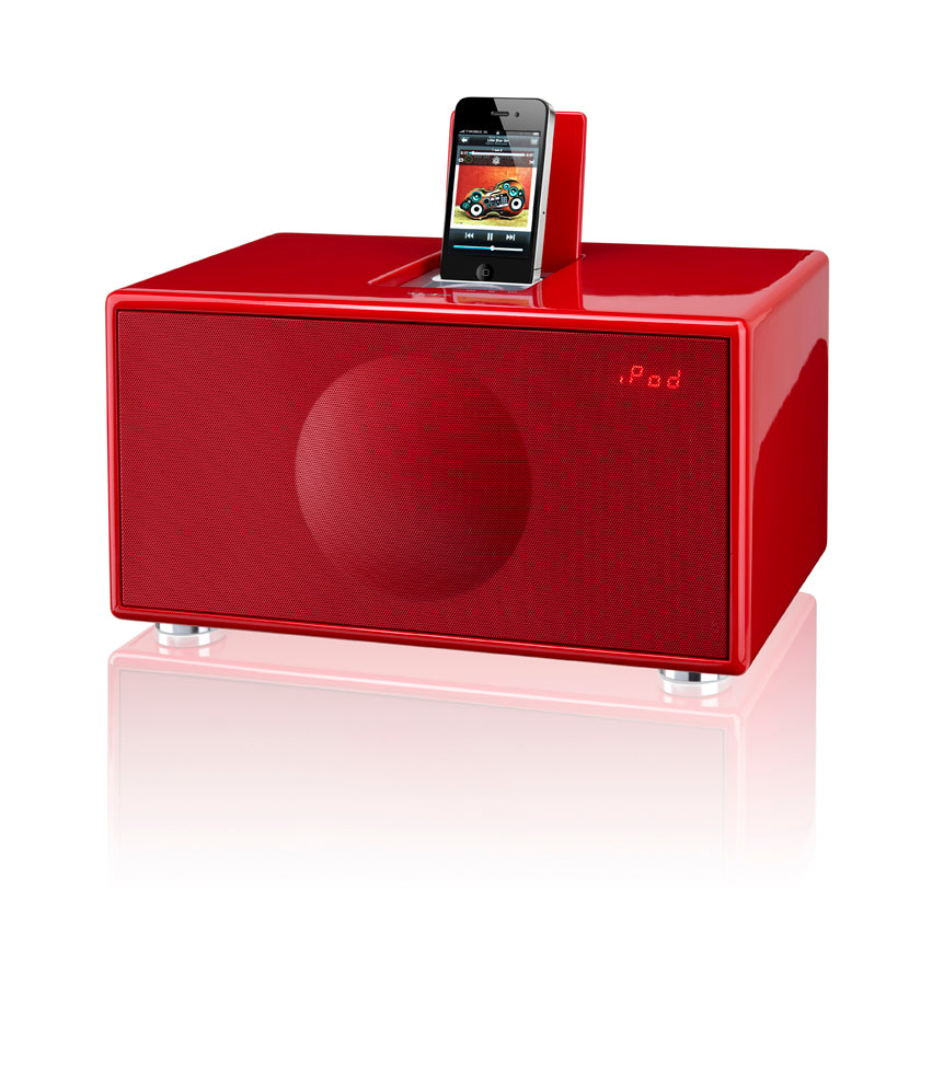 GENEVA Model 'M', iPOD Dock Music System