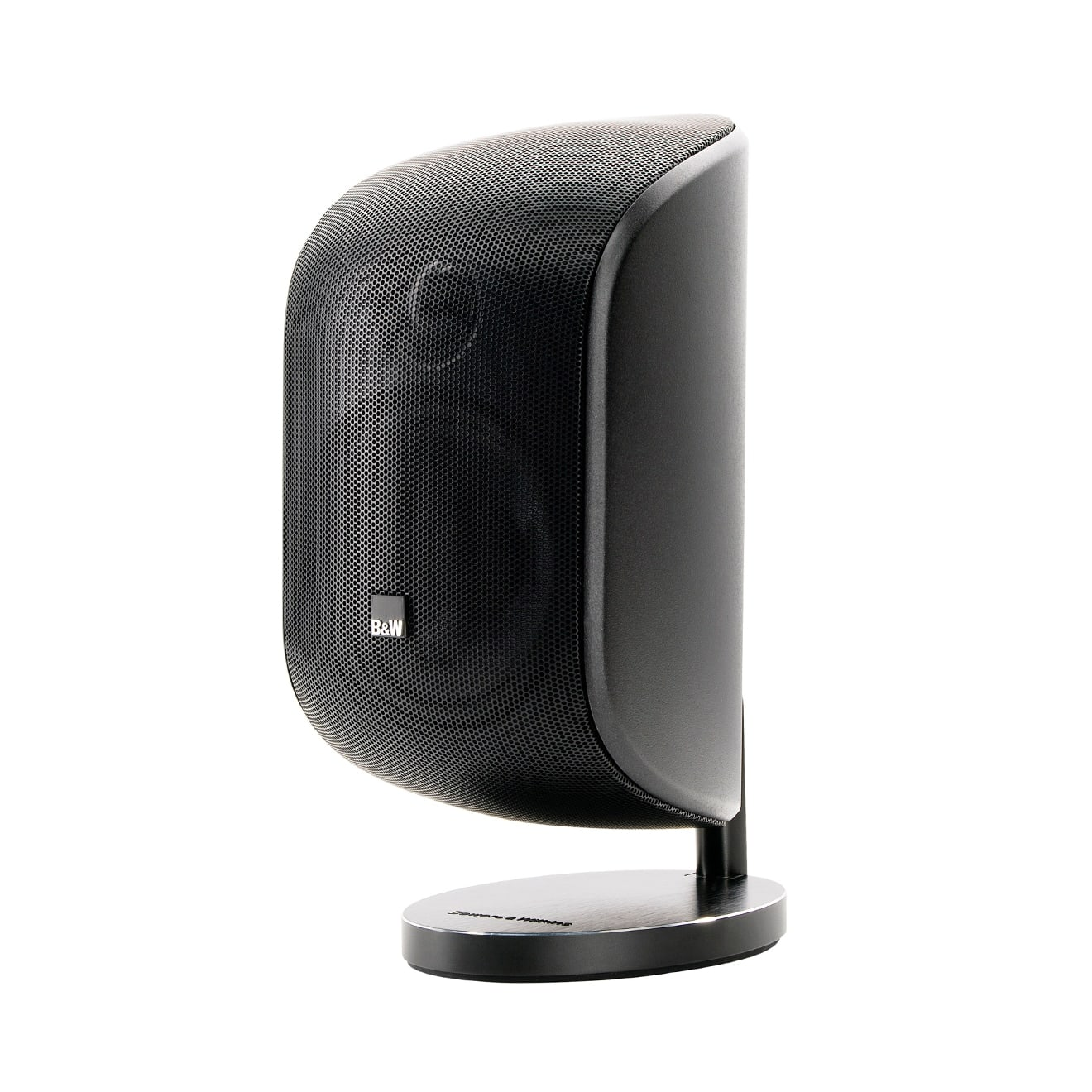 Bowers & Wilkins  B&W  M-1,  Satellite Speaker, Black