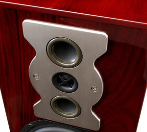 McIntosh XR50 - Red Walnut