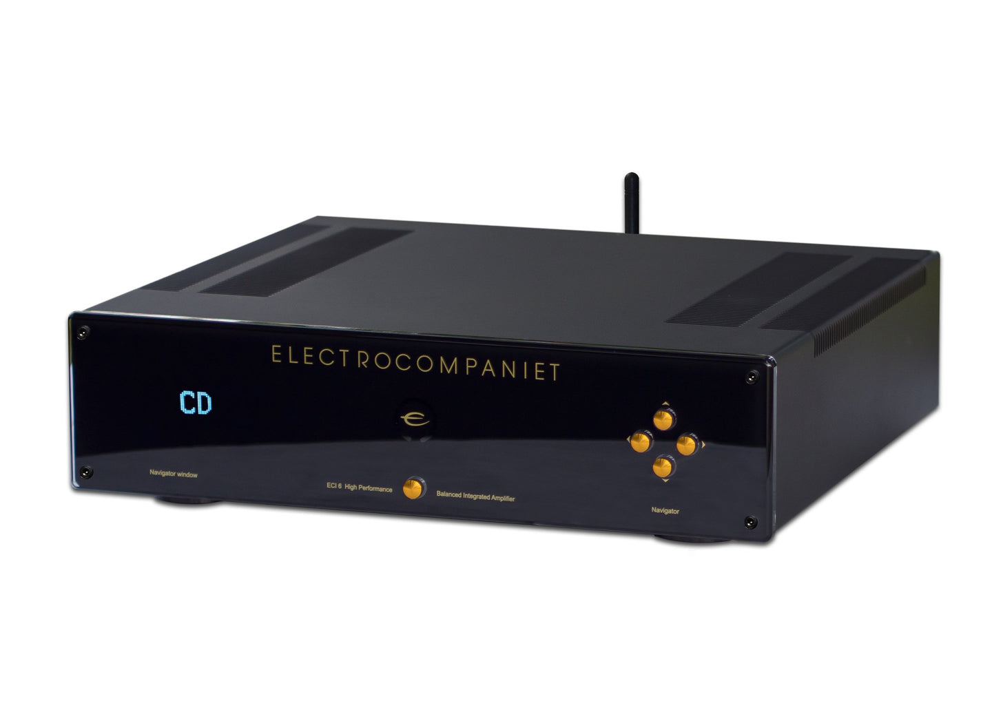 Electrocompaniet ECI-6DX Integrated Amplifier