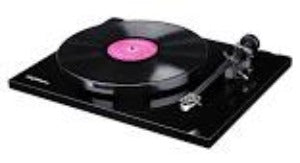 FLEXSON VinylPlay Turntable with Garrott K-1 MM Cartridge included