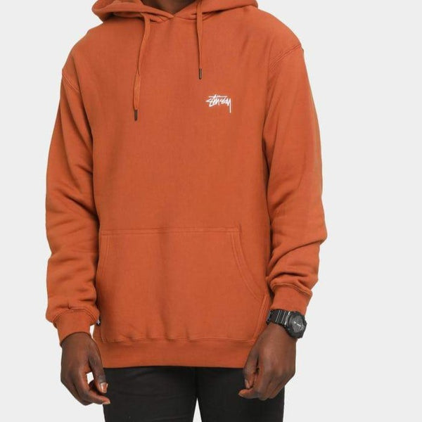 Stussy - The Stock Hood