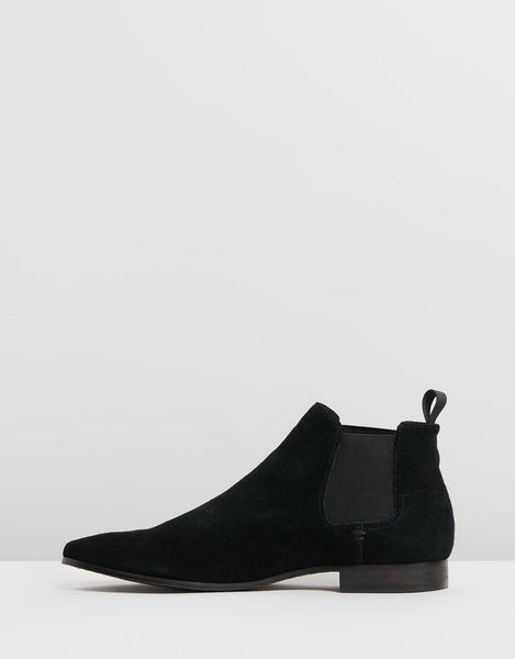 "Tarocash - ""The Brixton"" Suede Boot"
