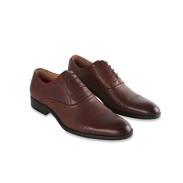 "Jeff Banks - ""The Accolade Oxford"" Performance Shoes"