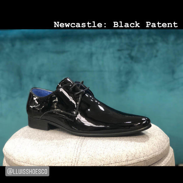 "Lluis & Co ""The Newcastle"" Shoe"