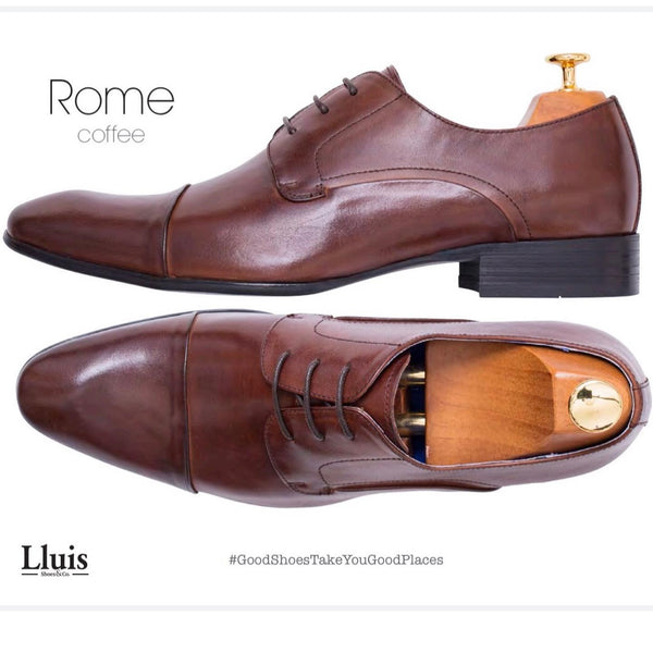 "Lluis & Co - ""The Rome"" Shoe"