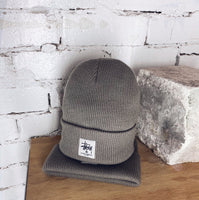 Stussy - Workgear Tall Beanie ATMOSPHERE