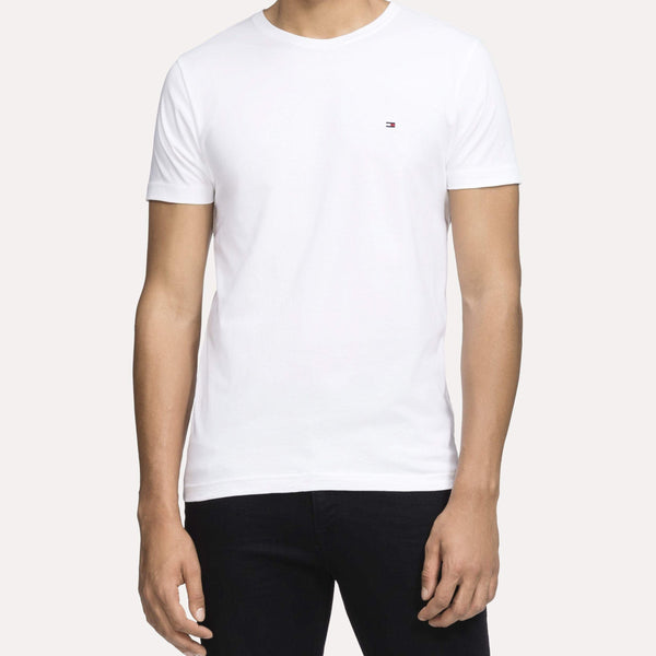 Tommy Hilfiger Basic Cotton Tee
